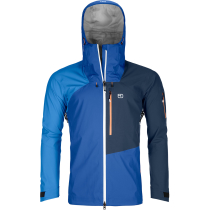 Buy 3L Ortler Jacket M Just Blue