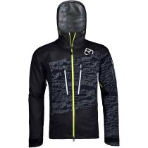 Buy 3L Guardian Shell Jacket M Black Raven
