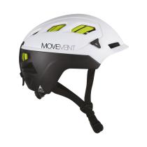 Buy 3Tech Alpi Helmet Bando Charcoal/White/Green