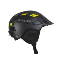 Buy 3Tech Freeride Helmet black lime