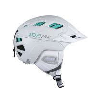 Achat 3Tech Freeride Women Helmet White / Turquoise