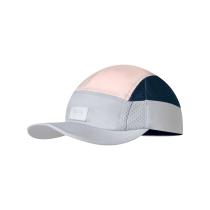 Buy 5 Panel Sport Cap Domus Light Grey