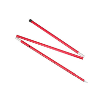 Buy 5' Adjustable Pole Red