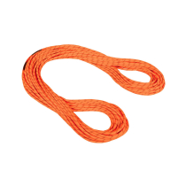 Kauf 8.0 Alpine Dry Rope Dry Standard.Boa-Safety Orange