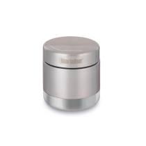 Buy 8 oz Food Canister Vac Insulated Lid 237 ml brushed stainless