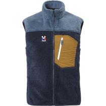 Buy 8 Seven Windsheep Vest Saphir/Hamilton