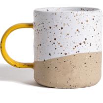 Buy 8Oz Ceramic Stoneware Mug White