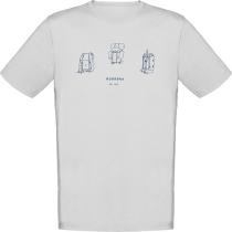 Achat /29 Cotton Heritage T-Shirt (M) Drizzle Melange