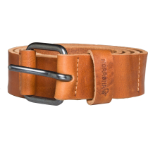 Kauf /29 Leather Belt Brown