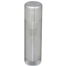 Kauf 32 Oz TK Pro Insulated Steel Cup And Cap 1L Brushed Stainless