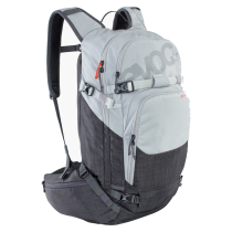Buy Line 30L Silver Heather Carbon Grey