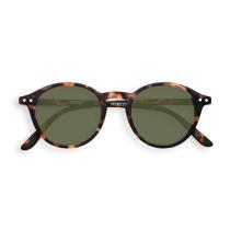 Achat #D Sun Tortoise Green Lenses