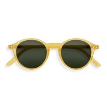 Achat #D Sun Yellow Honey