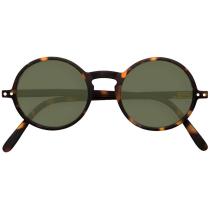 Achat #G Sun Tortoise Green Lenses