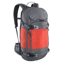 Buy Fr Pro 20L Carbon Grey Chili Red