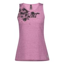 Buy W'S Trail Flow Dri S/Sl Cassis Pink