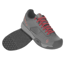 Achat MTB AR Lady Dark Grey/Merlot Red