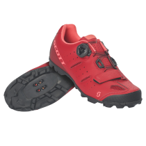 Acquisto MTB ELITE BOA LADY MERLOT RED/CAMELLIA PINK
