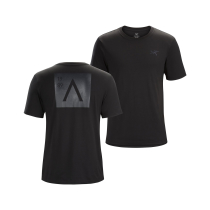 Buy A Squared T-Shirt SS Men's Black