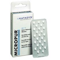 Achat Micropur Classic MC 1T