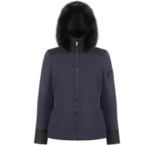 Achat Aanor Stretch Ski Jacket Gothic Blue 4