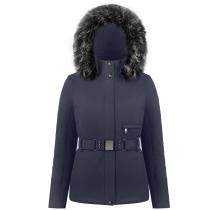 Acquisto Abassia Stretch Ski Jacket Gothic Blue 4