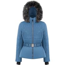 Acquisto Abelle Ski Jacket Fancy Twilight Blue