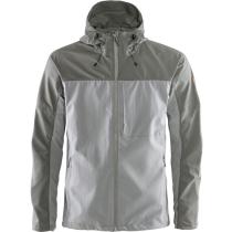 Achat Abisko Midsummer Jacket M Shark Grey-Super Grey