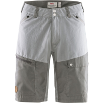 Buy Abisko Midsummer Shorts M Shark Grey-Super Grey