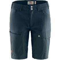 Achat Abisko Midsummer Shorts W Dark Navy