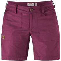 Kauf Abisko Shade Shorts W Plum