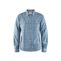 Compra Abisko Cool Shirt LS Uncle Blue