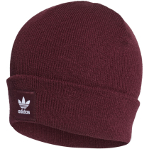 Buy Ac Cuff Knit Maroon/White