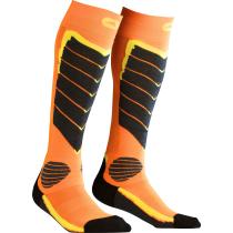 Buy Access Socks Orange