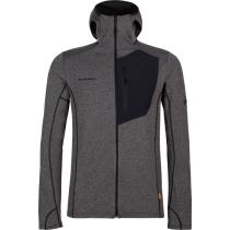 Buy Aconcagua Light ML Hooded Jacket Men Black