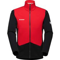 Buy Aconcagua ML Jacket Men Black Magma