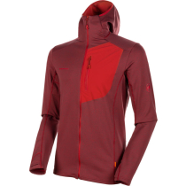 Buy Aconcagua Light ML Hooded Jacket Men Scooter