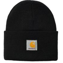 Acquisto Acrylic Watch Hat Black