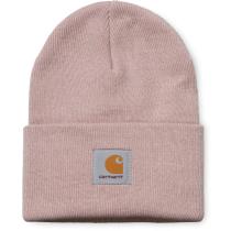 Buy Acrylic Watch Hat Earthy Pink