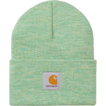 Buy Acrylic Watch Hat Mineral Green Heather