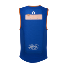 Buy Action Vest Junior Boy Blue/Orange