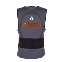 Acquisto Action Vest Pro Men Grey/Orange