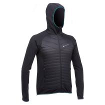 Achat Activ Hybrid Jacket Black
