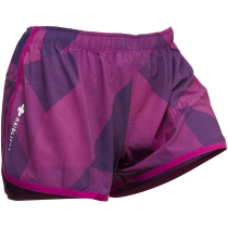 Buy Activ Run Short W Purple