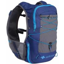Buy Activ Vest 12L M Dark Blue/Grey