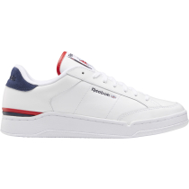 Buy Ad Court Footwear White Vector Navy Vector Red