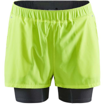 Buy Adv Essence 2-In-1 Stretch Shorts M Flumino