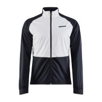 Buy Adv Storm Jacket M Black/Ash