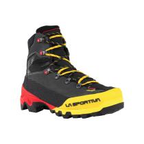 Acquisto Aequilibrium LT GTX Black/Yellow