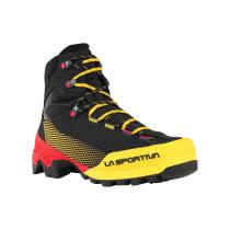 Acquisto Aequilibrium ST GTX Black/Yellow